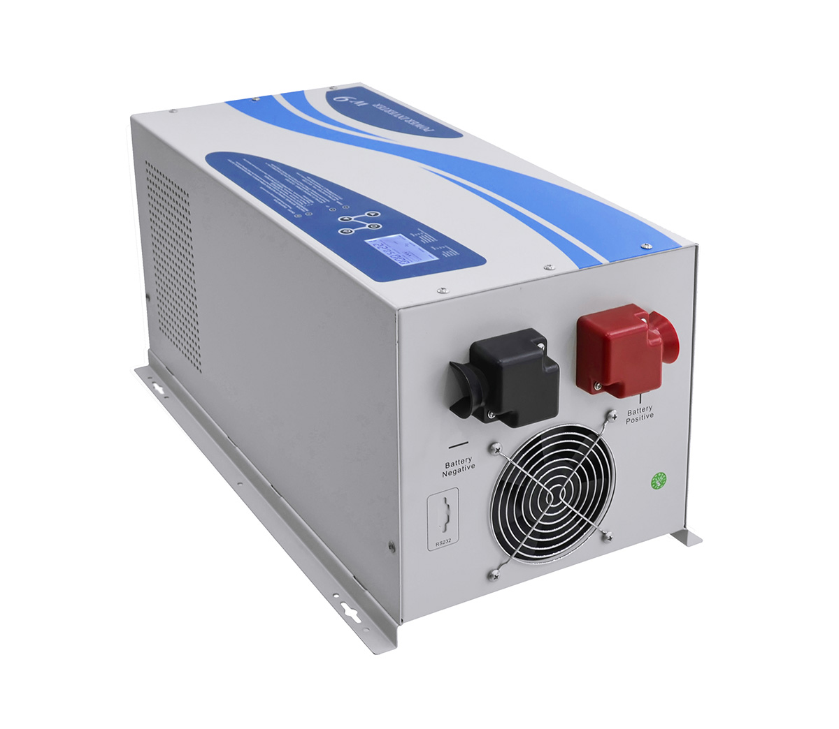 W9  Inverter Charger  (4000W-7000W)