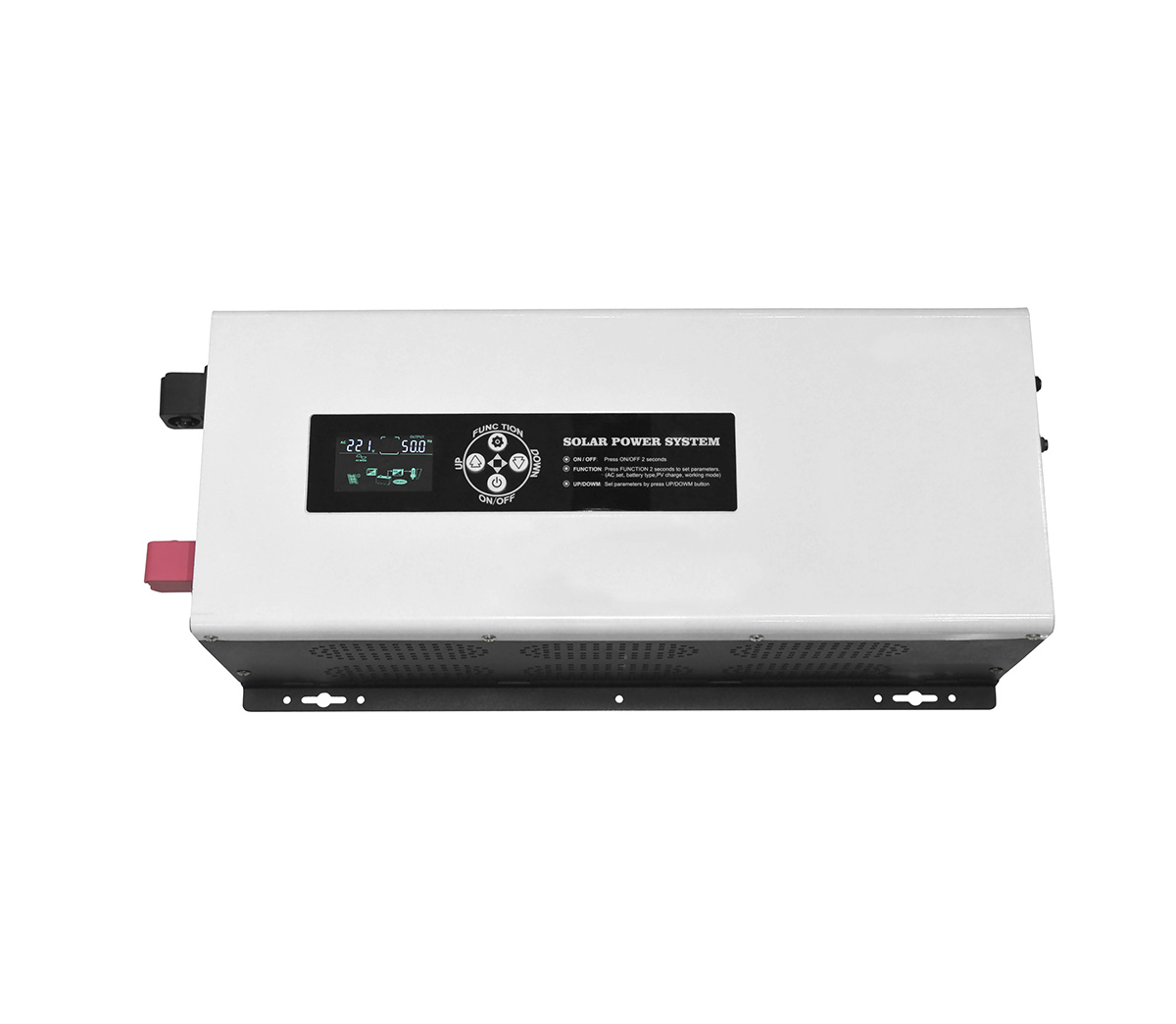 LW Inverter Charger/ Solar Inverter Charger (1000W-3000W)