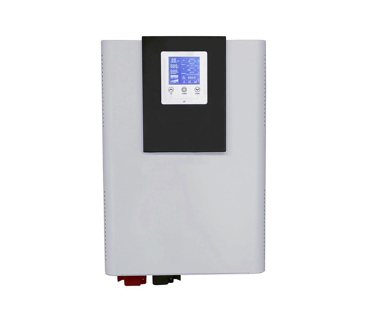 SJW Inverter Charger / Solar Inverter Charger (4000W-7000W)