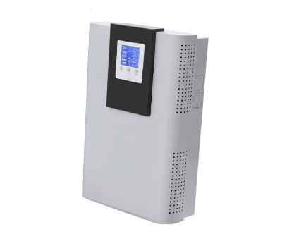 SJW Inverter Charger / Solar Inverter Charger (2000W-3000W)
