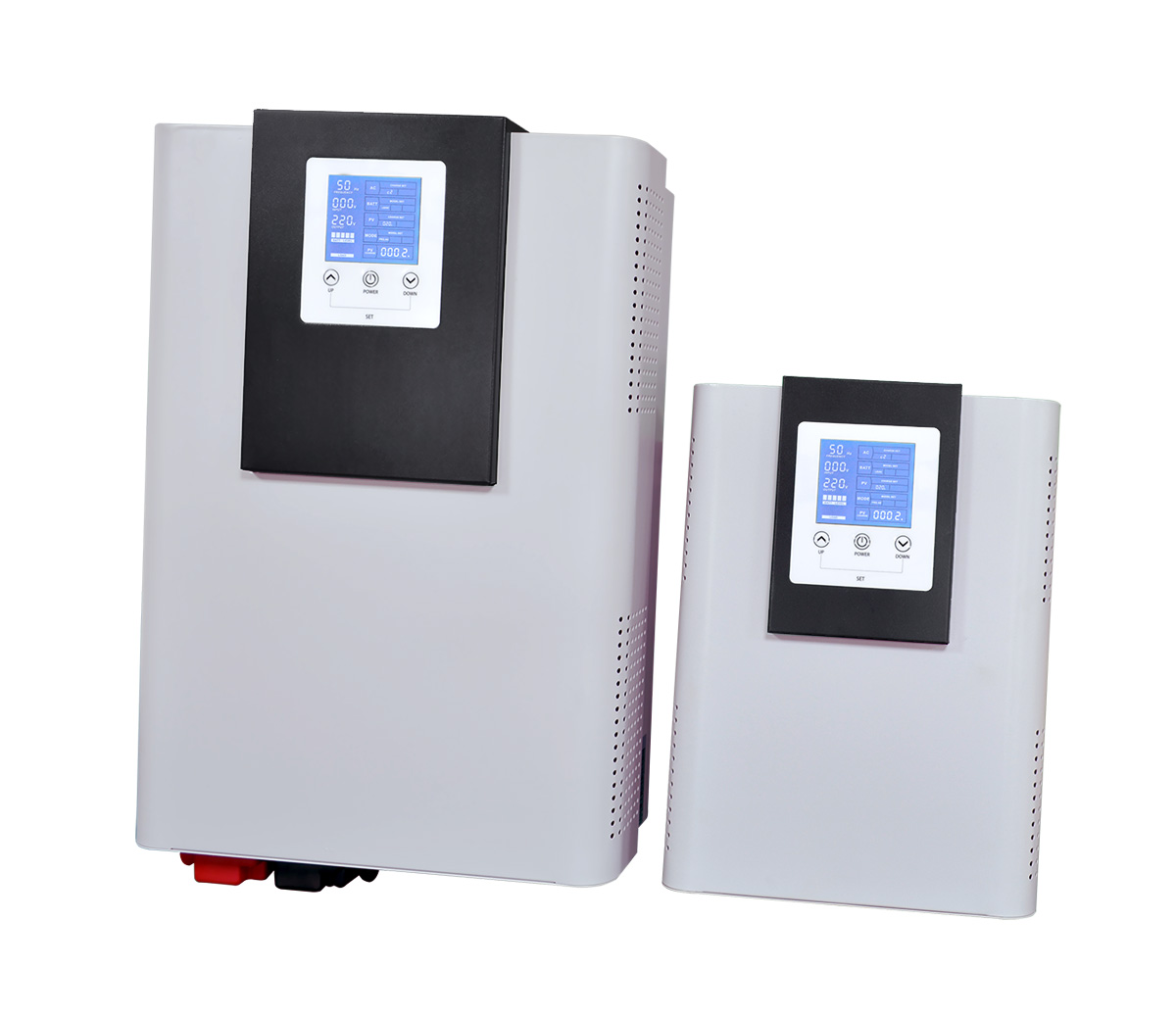 SJW Low frequency inverter