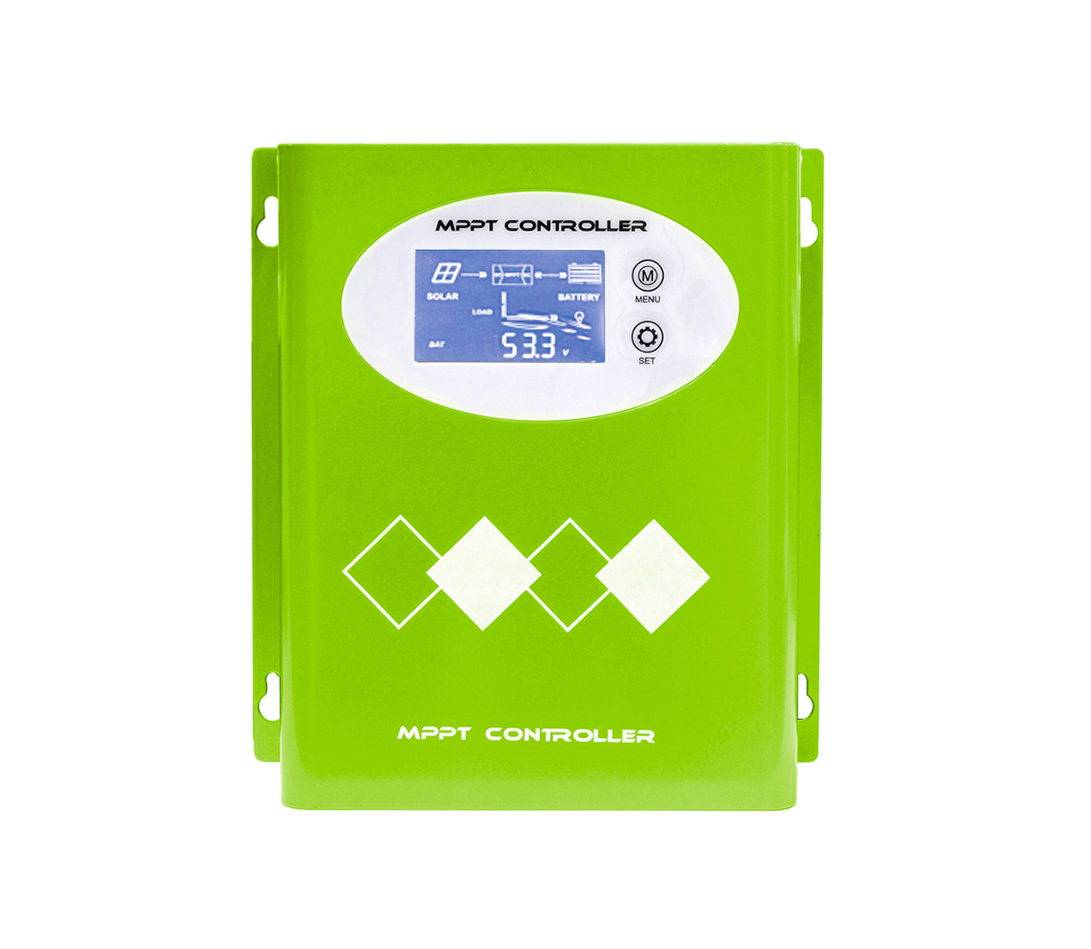 MPPT Solar Charge Controller (10A-60A)