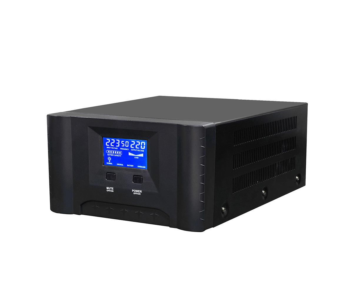 350W/500W/700W 卧式逆变器