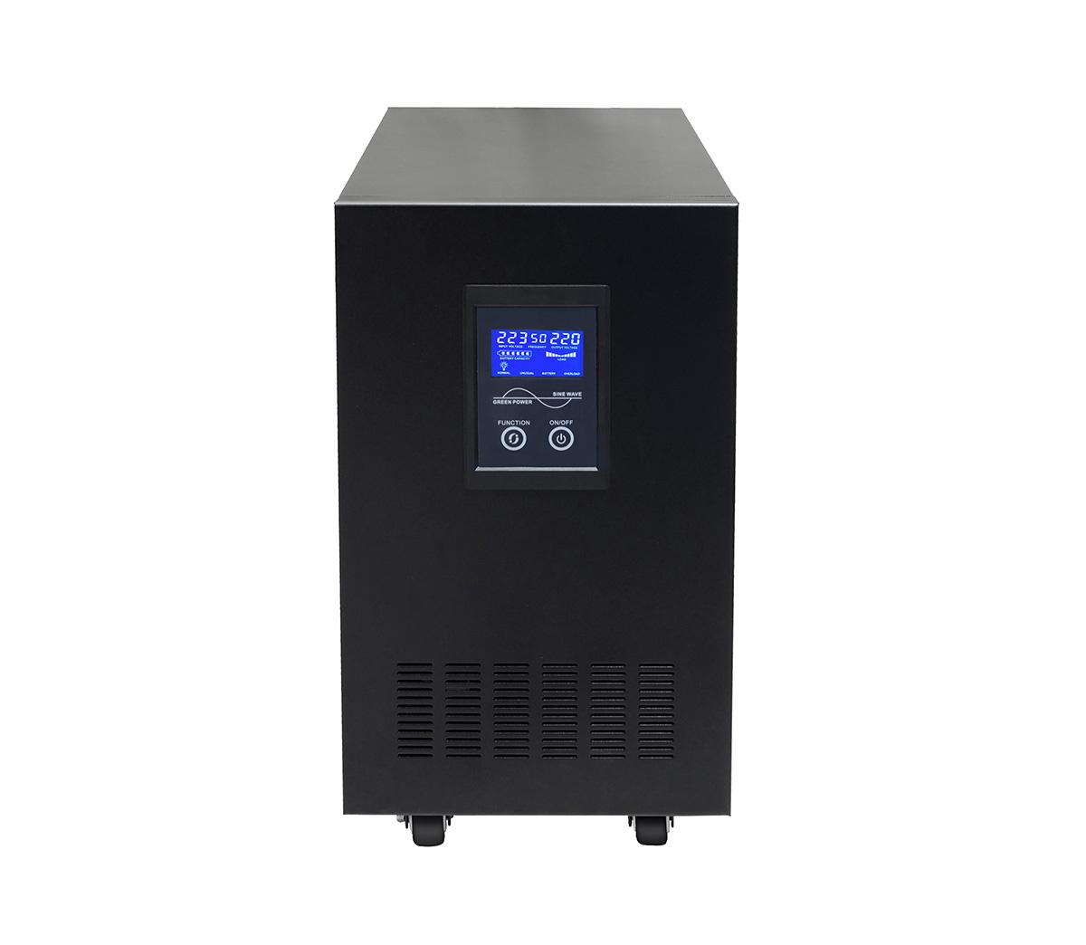 4KW/5KW/6KW 低频逆变电源
