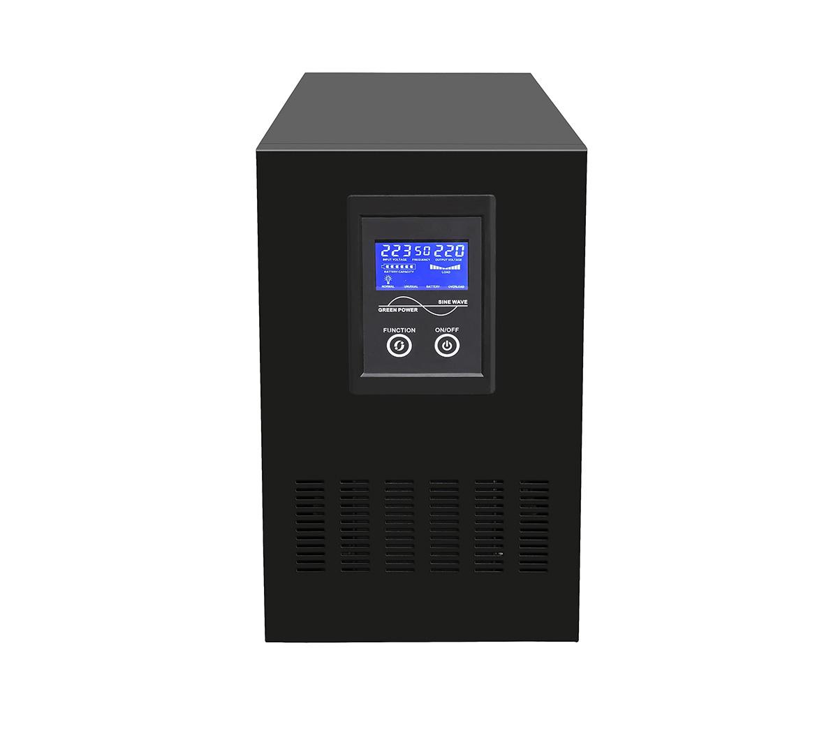 2000W/3000W 电源逆变器