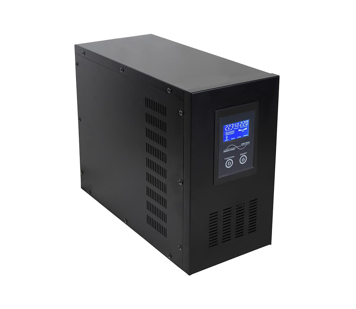 1500W/2000W 单相逆变器