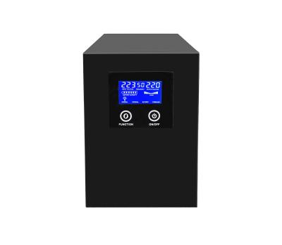 700W/1000W 立式黑色逆变器