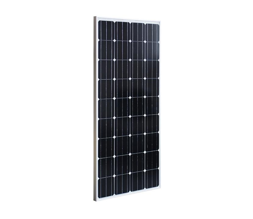 单晶太阳能电池板 90W-120W