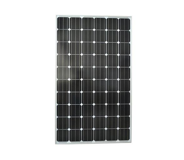 单晶硅光伏发电板 250W-290W