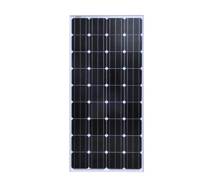 单晶硅光伏板 140W-170W
