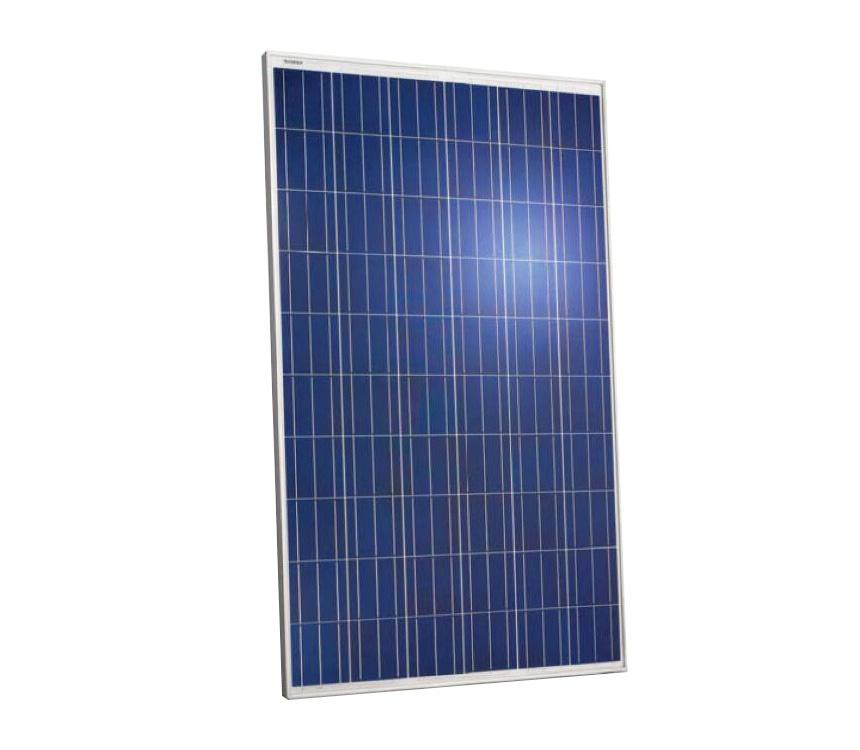 光伏发电板多晶硅 245W-265W