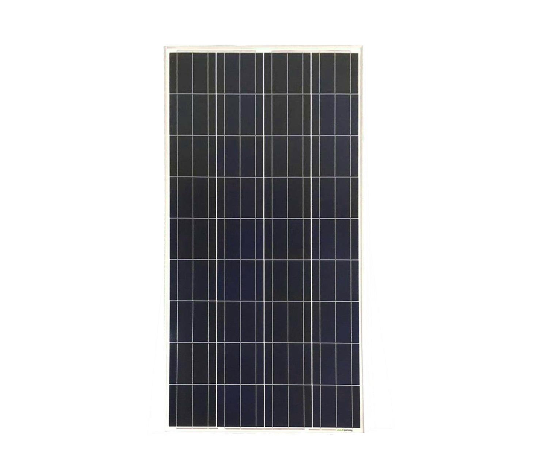 多晶光伏板组件 130W-155W