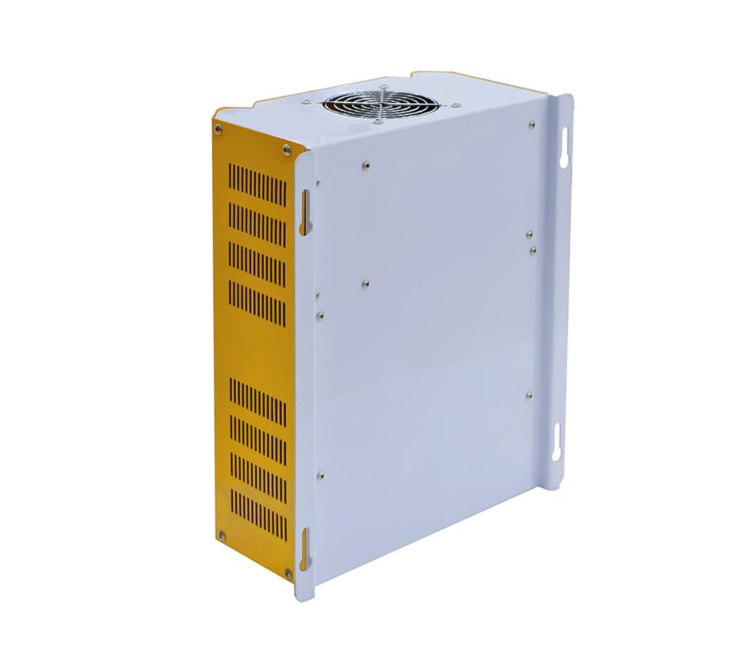 PWM 太阳能控制器