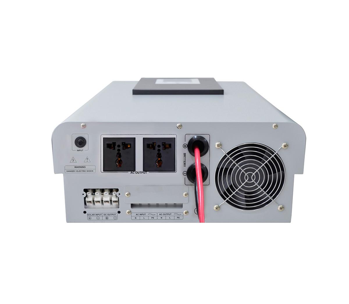 1.5KW/2KW/3KW 离网逆控一体机