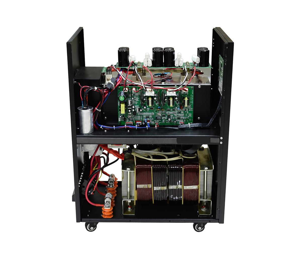 7KW/10KW 逆控一体机光伏控制