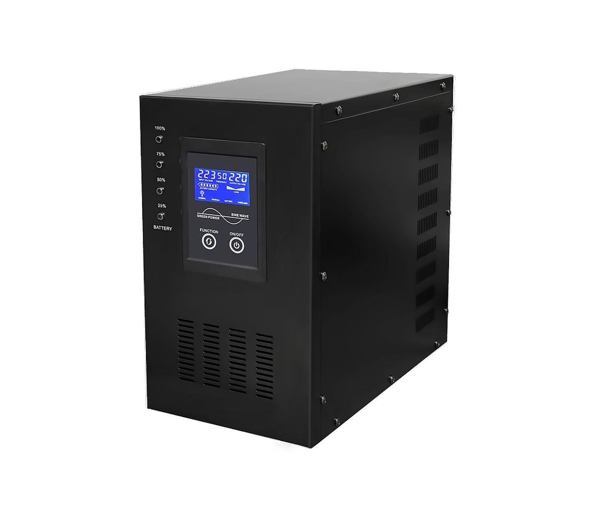 1500W/2000W 太阳能逆变器一体机