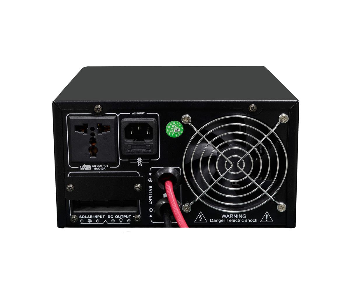 350W/500W 家用工频逆控一体机