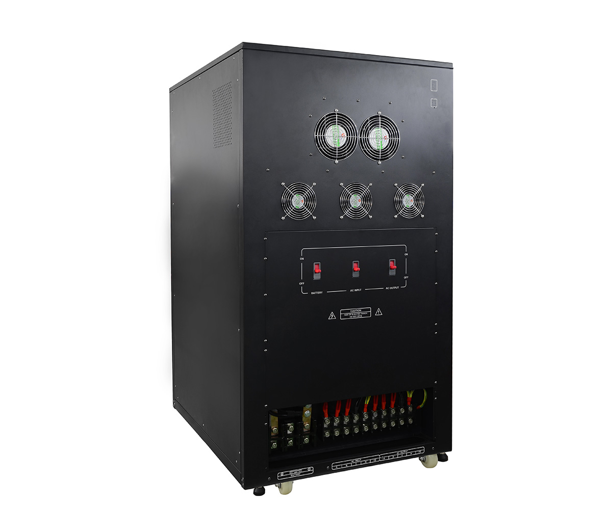 80K~120KW 三相逆变器内置控制器