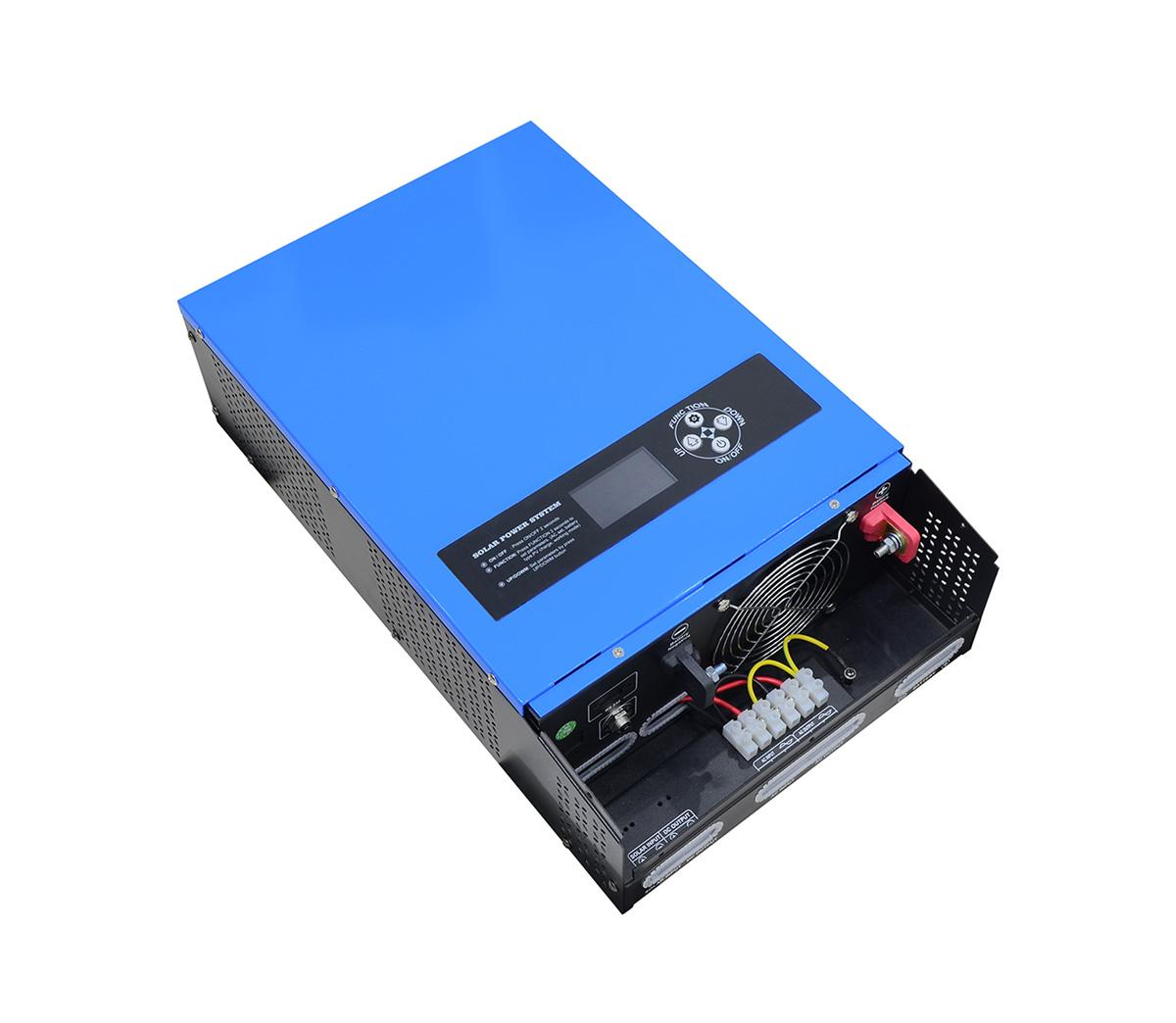 4000瓦/5000瓦/6000瓦 逆变器