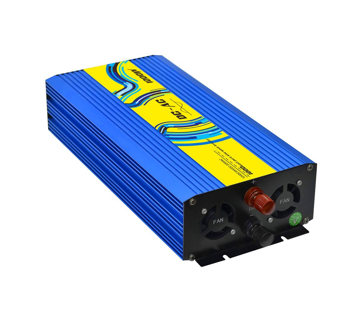 1000W高频逆变电源