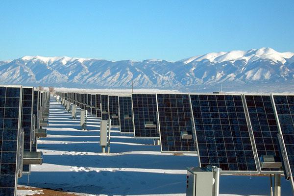太阳能光伏电站的优缺点