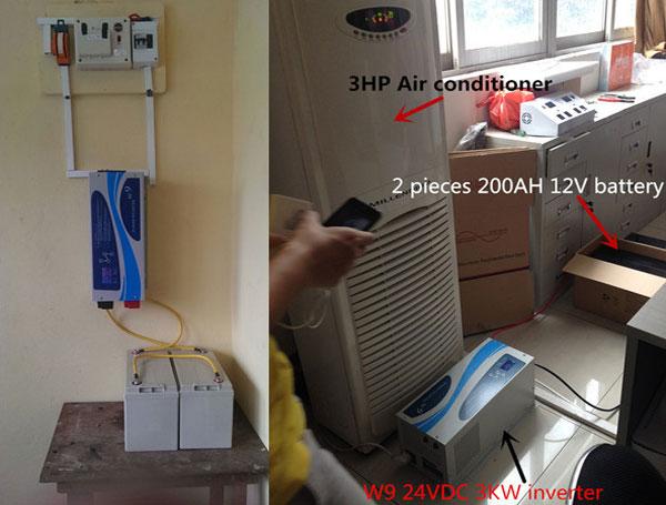 家用电源逆变器是什么