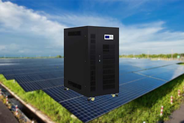 用于太阳能光伏发电系统的100KW离网逆变器