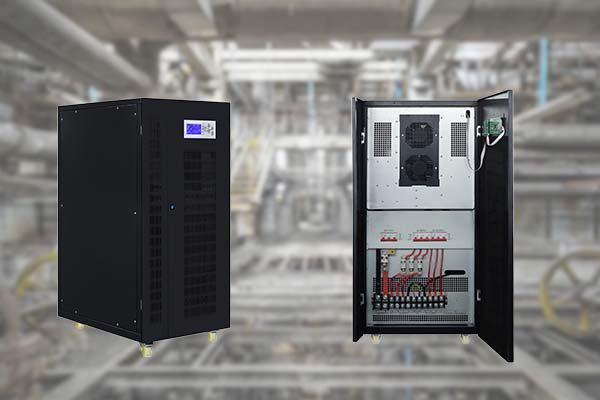 50千瓦三相光伏逆变器交流输出380V电流多大