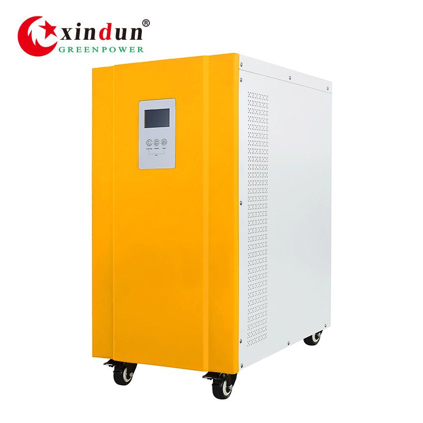 WD 大功率逆变器8000W/10000W