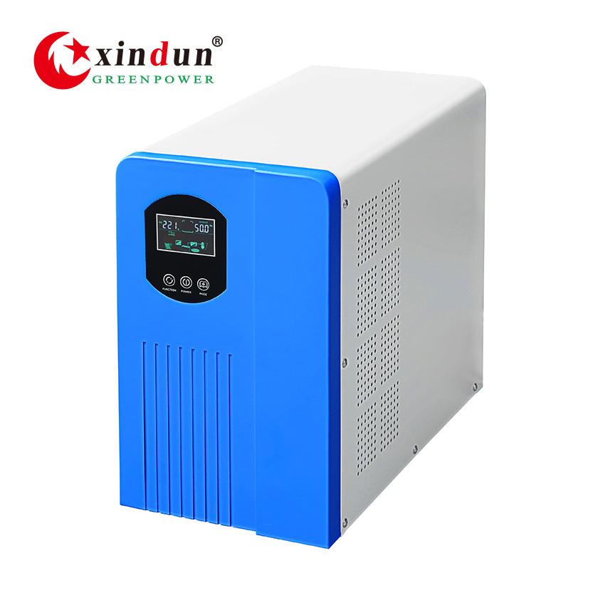WP 纯正工频逆变器 (2KW-3500W)