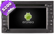 Android 8.0 For VW SKODA OCTAVIA GOLF4/B5/BORA/POLO (W2-W016)