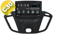 For Ford Tourneo/Transit 150/250/350/350 2013-2018 (W2-E8456F)