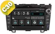 For HONDA CRV 2006-2011 (W2-E8318H)