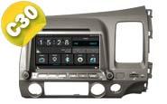 For HONDA CIVIC RHD (W2-E8307H)