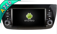 Android 7.1 For Deckless FIAT DOBLO (W2-H5533)