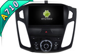 Android 7.1 FOR FORD FOCUS 2015 (W2-H5556)