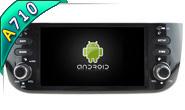 Android 7.1 For FIAT LINEA / GRANDE PUNTO EVO (W2-H5594)