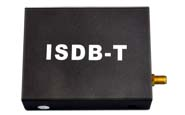 CAR ISDB-T BOX (ISDB-T-05)