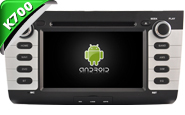 Android 9.0 For SUZUKI SWIFT 2006-2010 (W2-K6658)
