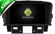 Android 8.1 For CHEVROLET CRUZE 2008-2012 (W2-K6422)