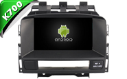 Android 10 For OPEL ASTRA J (W2-KS6974)