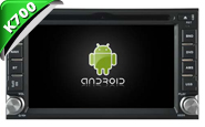 Android 10 For HYUNDAI SONATA(New Version) (W2-KS6900Y)