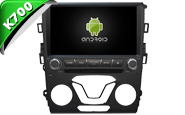 Android 10 For FORD MONDEO 2013 (W2-KS6492)