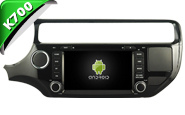 Android 10 For KIA RIO 2015 (W2-KS6592)
