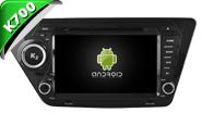 Android 10 KIA K2/RIO (W2-KS6582)