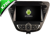 Android 9.0 For HYUNDAI ELANTRA 2014-2015 (W2-K6267)