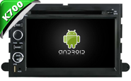 Android 10 For FORD F150 (W2-KS6496)
