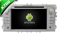 Android 8.1 For FORD MONDEO/FOCUS(>2008)/S-MAX (W2-K6457S)