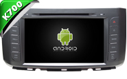 Android 10 For TOYOTA Perodua Alza (W2-KS6139)
