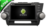 Android 10 For TOYOYA HIGHLANDER (W2-KS6128)